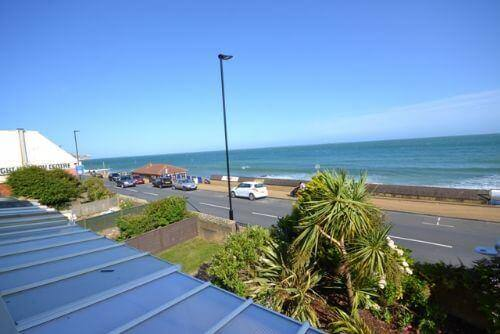 Seagulls Self Catering Sandown Isle of Wight