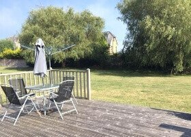 Solent View Cottage Seaview isle of wight