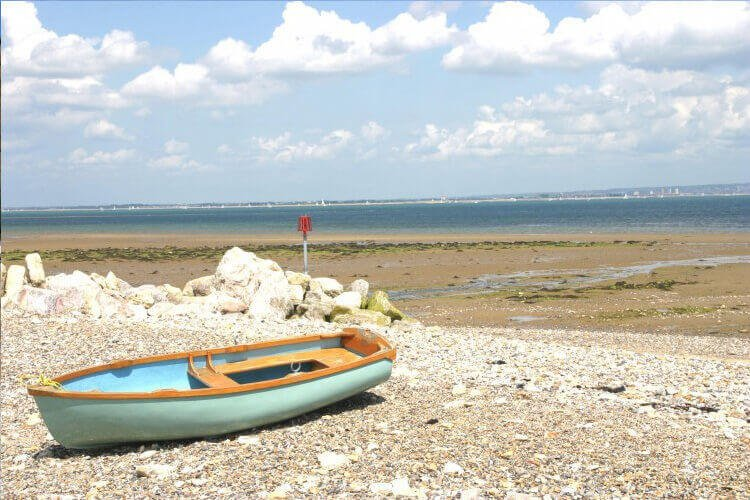 Springvale Beach Seaview Ryde isle of wight portfolio
