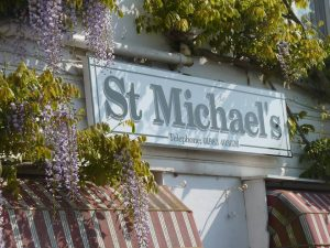St Michaels Bed and Breakfast Isle of Wight
