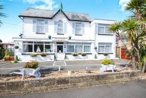 Swiss Cottage Hotel Shanklin Isle of Wight