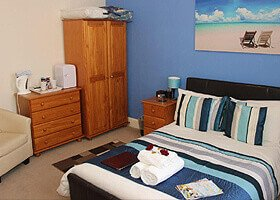Isle of Wight Bed and Breakfast