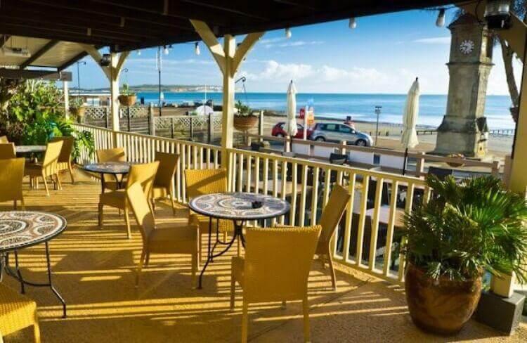 Waterfront Inn Shanklin Isle of Wight