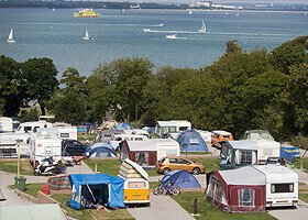 Waverley Park touring Offer IOW