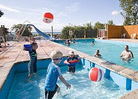 Waverley Holiday Park Cowes Isle of Wight