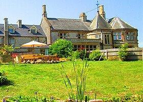 Weston Manor Isle of Wight Holidays