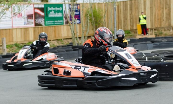 Wight Karting - Isle of Wight Attraction