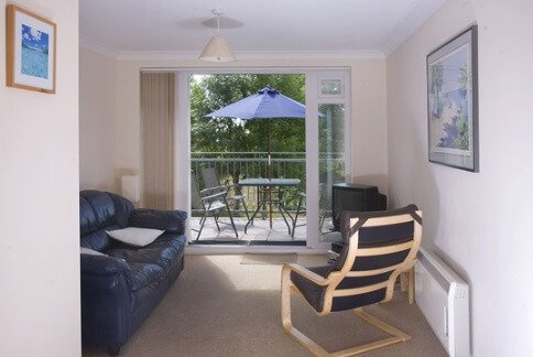 Woodcliffe Holiday Apartments Isle of Wight