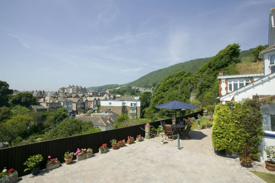 Wydcliff Holiday Apartments Ventnor