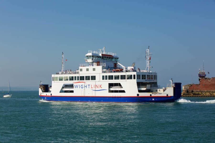 Yarmouth Isle of Wight