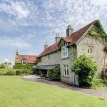 Apsewood self catering iow