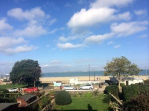 Lionstone Holiday Apartments Ryde Isle of Wight