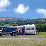 beaper farm isleof wight Camping