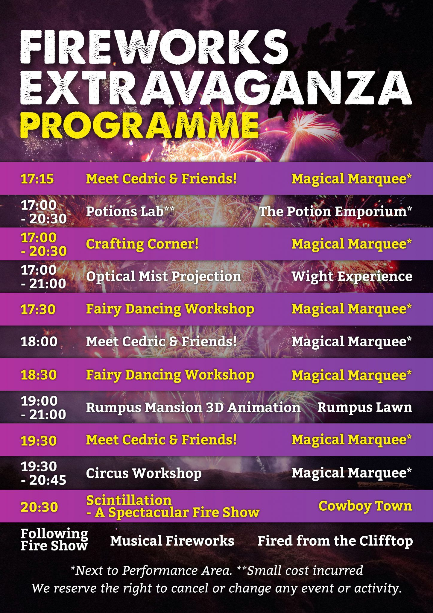blackgangevent-Foamboard-Fireworks-Extravaganza-Programme-1