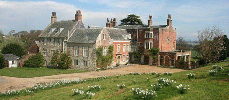 Brading Isle of Wight