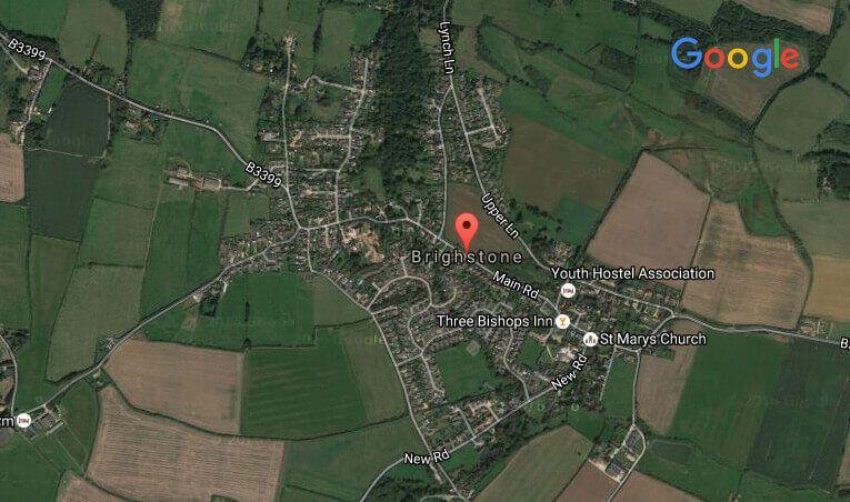 Brighstone Village Isle of Wight