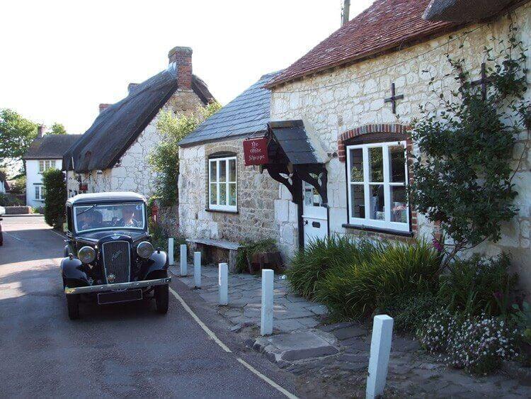 Brighstone Isle of Wight