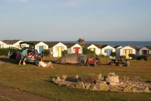 Brighstone Holiday Park Isle of Wight holidays B&B self catering campint, touring, stargazer weekends