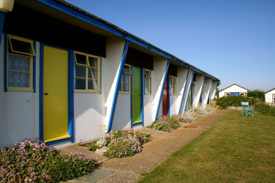 Brighstone Holiday Centre Isle Of Wight