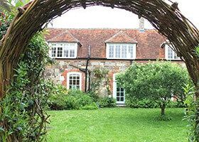 Brook House Isle of Wight Holidays Bed Breakfast accommodation