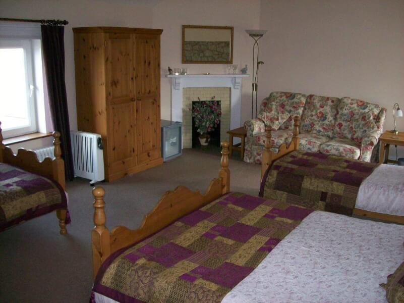 Buttercup House B&B Freshwater Isle of Wight