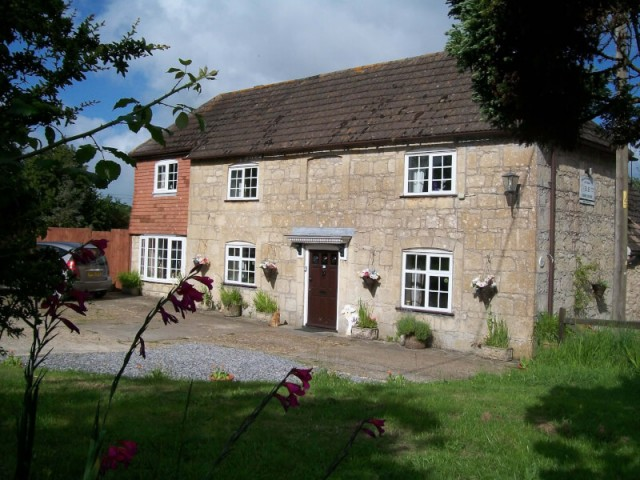 Brookside Cottage, Nr Yarmouth, Isle of Wight
