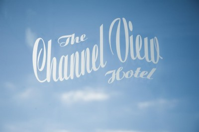 Channel View Hotel, Shanklin, Isle of Wight