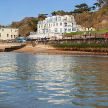 3 Pilot's Point, Freshwater, Isle of Wight