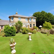 Somerton Lodge Hotel, Shanklin, Isle of Wight – Adults Only