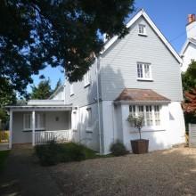 Hope Cottage, Bembridge, Isle of Wight