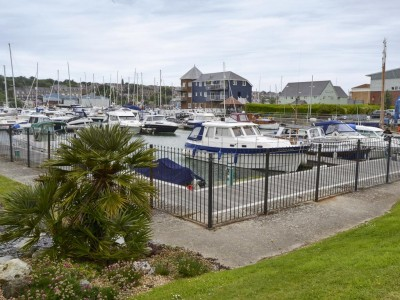 Marina View, East Cowes, Isle of Wight