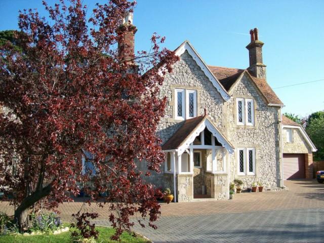 Buttercup House B&B, Freshwater, Isle of Wight