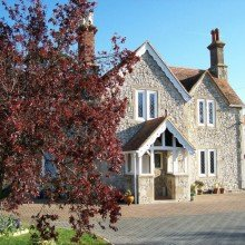 Buttercup House B&B, Freshwater, Isle of Wight