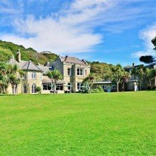 Old Park Hotel, Ventnor, Isle of Wight