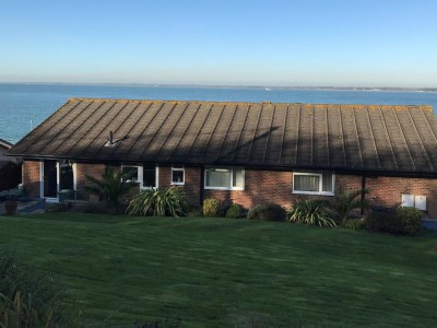 Pebbles Lodges, Gurnard, Cowes, Isle of Wight