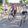 MISSION TO SEAFARERS' CHARITY CYCLE CHALLENGE