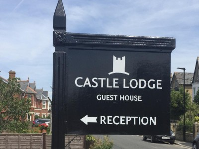 Castle Lodge Guest House, Newport, Isle of Wight