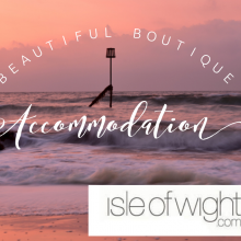 NEWSLETTER – BOUTIQUE BONANZA ON THE ISLE OF WIGHT
