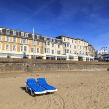Bayshore Hotel, Sandown, Isle of Wight