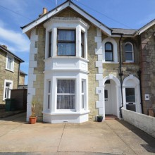 16 Florence Road, Shanklin, Isle of Wight