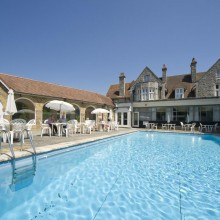 Broadway Park Hotel, Sandown, Isle of Wight