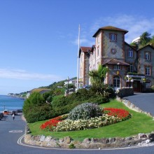 Harbour View Hotel, Ventnor, Isle of Wight