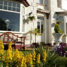 Richmond B&B, Shanklin, Isle of Wight