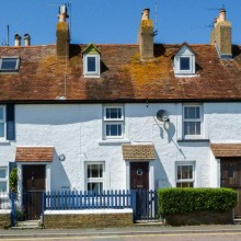 2 Hope Cottages, St Helens, Isle of Wight