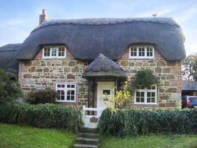 Little Thatch, Shorwell, Newport, Isle of Wight