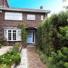 2 Steyne Cottages, Seaview, Isle of Wight