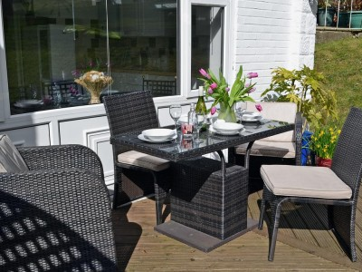 Willow Cottage, Gurnard Pines, Cowes, Isle of Wight