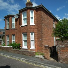 20 Bellvue Road, Ryde, Isle of Wight