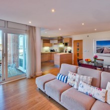 28 Marinus Apartments, Cowes, Isle of Wight