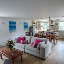 4 Nab House, Bembridge, Isle of Wight